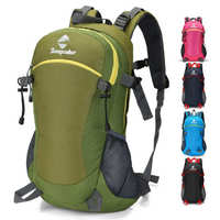 Waterproof Climbing Backpack Outdoor Bike Ski Backpack Cycling Backpack Hydration Sports Hiking Running Water Bag sacoche velo