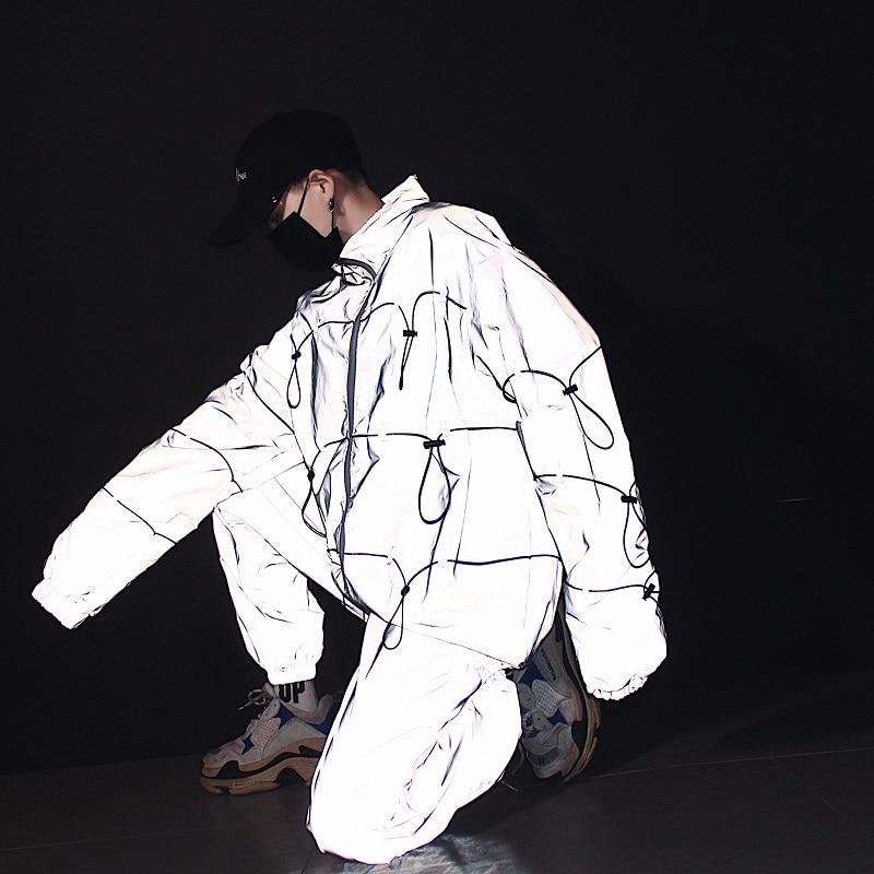 Men Winter Jacket Warm Parka Thicken Fleece Padded Coat Snow Windbreaker Male Overcoat Plus Size 5XL