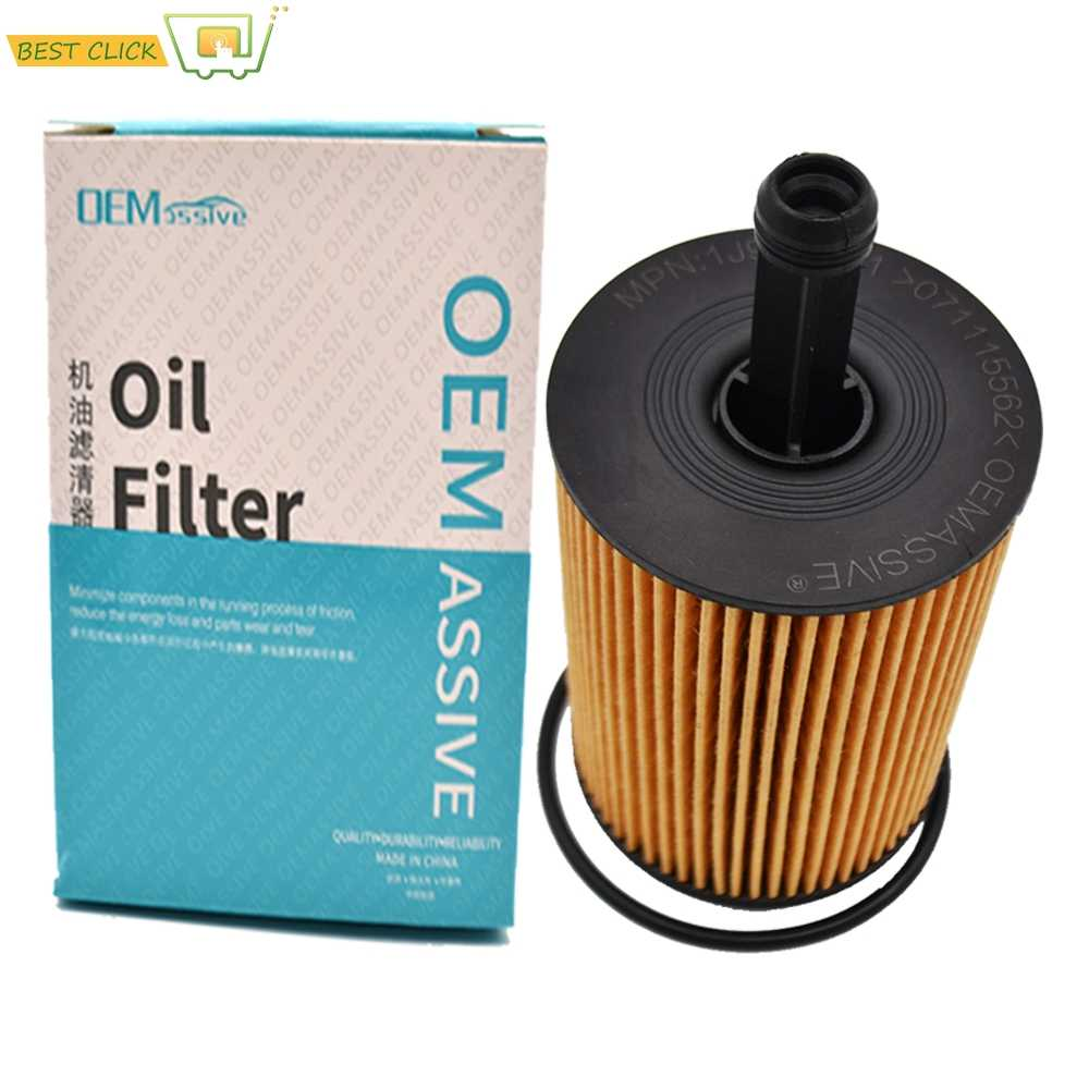 071115562 Engine Oil Filter For Audi A2 A3 A4 Skoda Praktik VW Derby Transporter Ford Galaxy Dodge Avenger Caliber Chrysler Seat