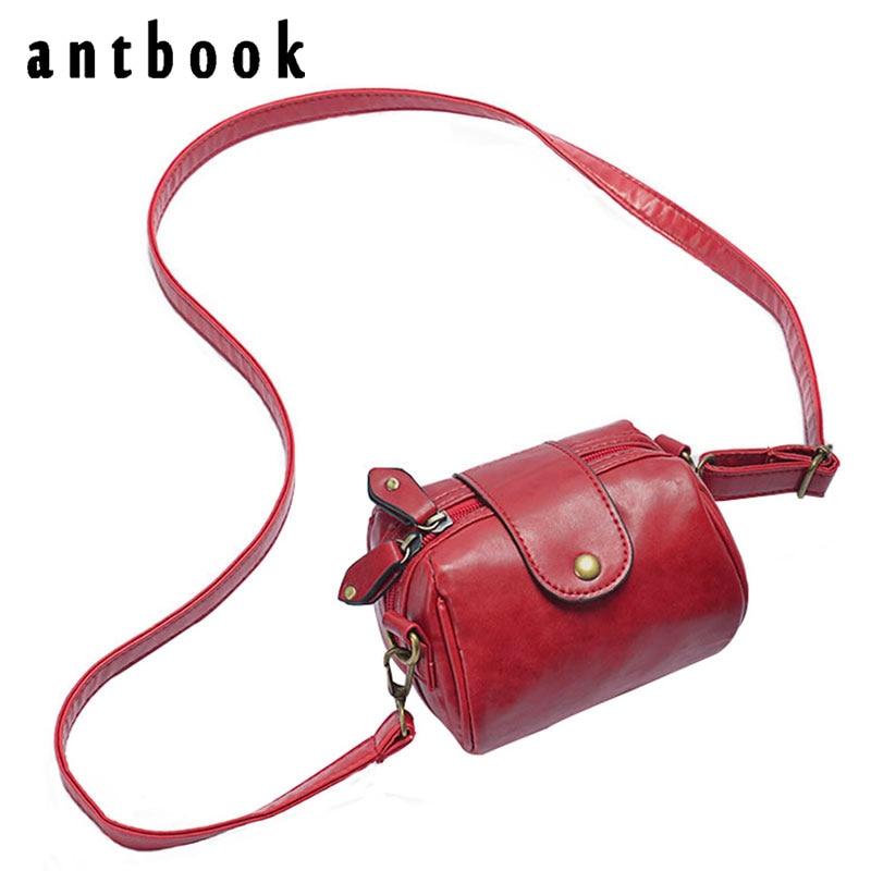 2017 new high quality women crossbody bag PU leather solid color shoulder bag designer vintage women messenger bag camera bag