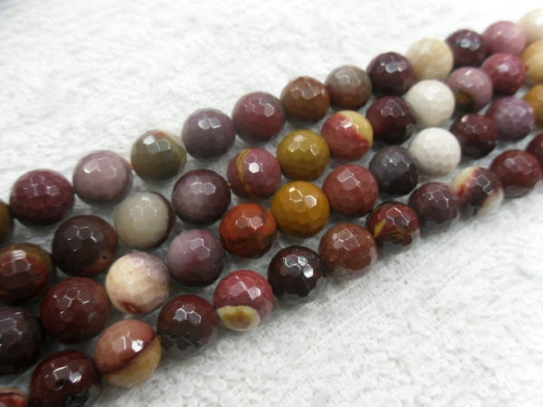 10mm Faceted Mookaite Round Beads Semi Precious stone loose beads for DIY Jewelry Making 5 strands per Lot Free Shipping 100pcs lot mic5235bm5 mic5235 sot23 5 making l2aa free shipping new ic page 5