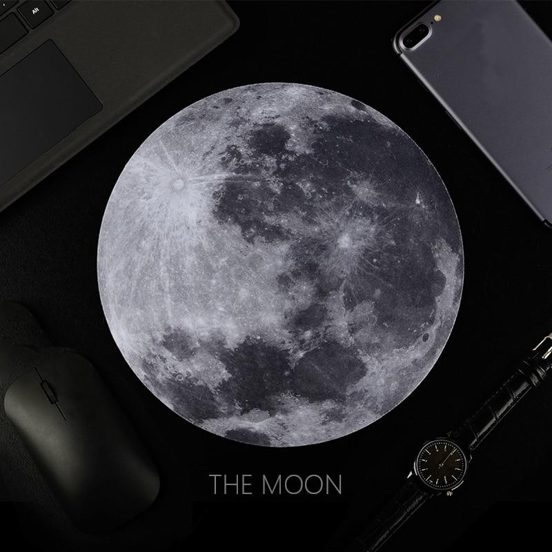 22 սմ Crirle Round The Moon Gaming Working Personalized Durable - Համակարգչային արտաքին սարքեր - Լուսանկար 1