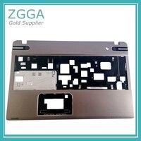 NEW Palmrest Bottom Cover Genuine FOR TOSHIBA Satellite P850 P855 Laptop Base Upper Case Keyboard Bezel
