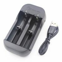 Feiyu Tech FY Battery Charger Mini Smart Battery Charger For Lipo Battery 22650 SPG SPGLIVE SUMMON