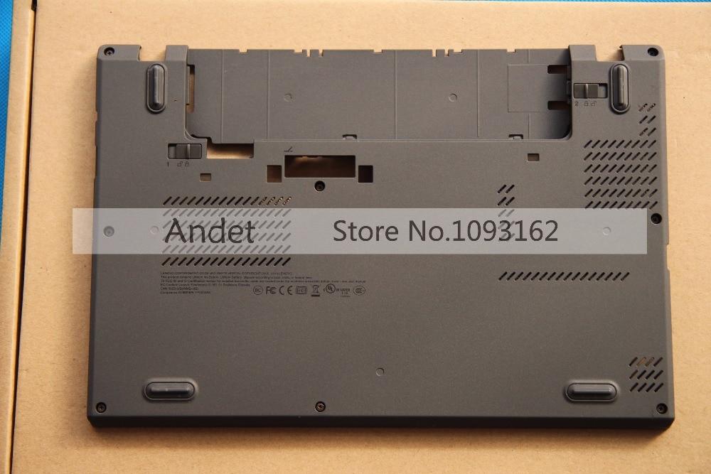 Naujas originalus dugno dangtelis Lenovo Thinkpad X240 X240I X250 - Nešiojamų kompiuterių priedai - Nuotrauka 1