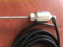 Integrated Oil Level Vibration Temperature SWZQ-3C1 of KR-939SB3 Three-parameter Combination Probe vibration of orthotropic rectangular plate