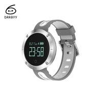 2017 DM58 Smart Watch Pedometer Bracelet Heart Rate Monitor Smart Watch Call Sport Smart Band PK