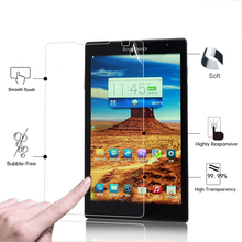 "Excessive clear Shiny movies For Lenovo Tab S8 S8-50 eight.zero"" pill laptop Anti-Scratches HD LCD Display Protector Movie with cleansing fabric"