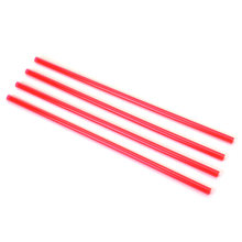 4Pcs Red 10X14mm 500mm Computer Water Cooling Rigid Tube Hard Horse Pipe Water Cooling Rigid Tube For PC Water Cooling System(China)