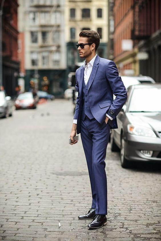 Online Get Cheap 3 Piece Mens Suits Sale -Aliexpress.com   Alibaba ...