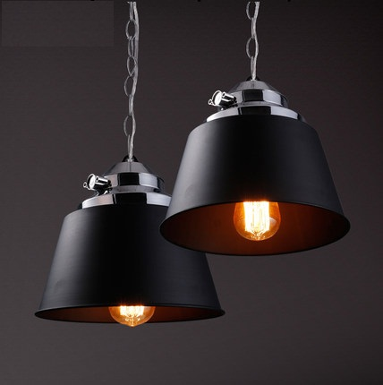 Loft Style Iron Droplight Edison Industrial Vintage Pendant Light Fixtures For Dining Room RH Hanging Lamp Indoor Lighting simple loft style iron droplight industrial edison vintage pendant lamp dining room bar hanging light fixtures indoor lighting