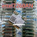 Dupla 7260 HMWAN sem fio N 7260 7260hmw um Wifi Bluetooth 4.0 para Intel miniPCI - E 300 Mbps Wifi 2.4 G / 5 G