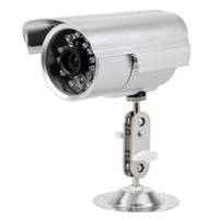 MOOL Top Quality CCTV Camera DVR Waterproof Outdoor CCTV Security Camera Micro SD TF Card Night