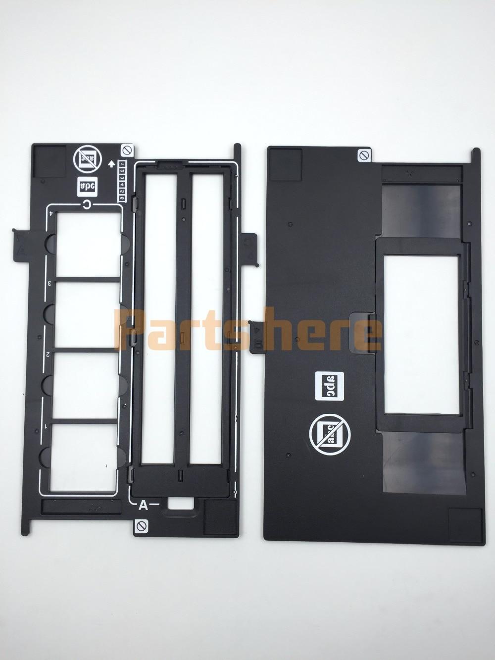 1423040 1401439 Holder Assy Film Slide 35mm Holder Film Brownie 120mm for Epson V500 V550 V600