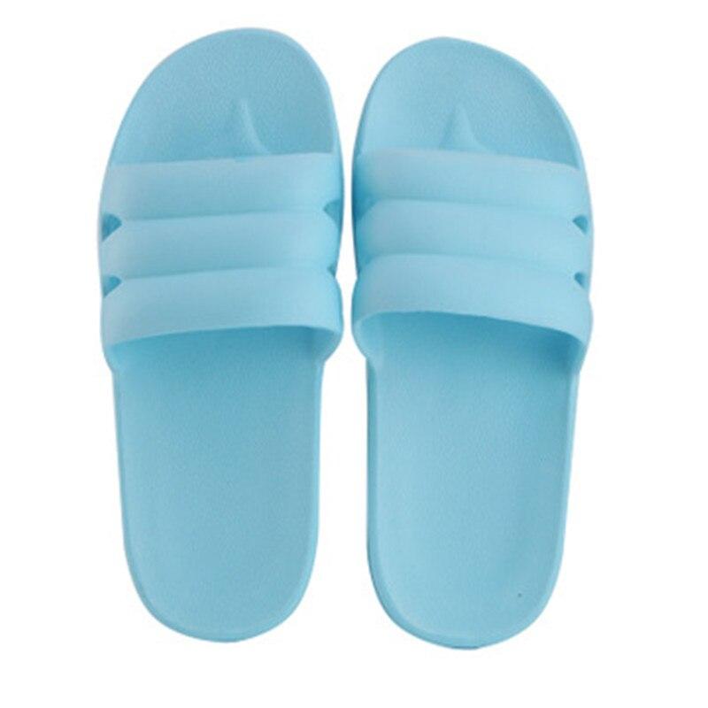 2018 ultra luz zapatillas Sandalias de los hombres par baño zapatillas hueco anti-slip sandalias y zapatillas AXSM