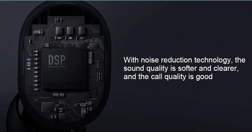 Original Xiaomi Redmi Airdots TWS Bluetooth Earphone Stereo bass Bluetooth 5.0 Eeadphones With Mic Handsfree Earbuds AI Control (12)