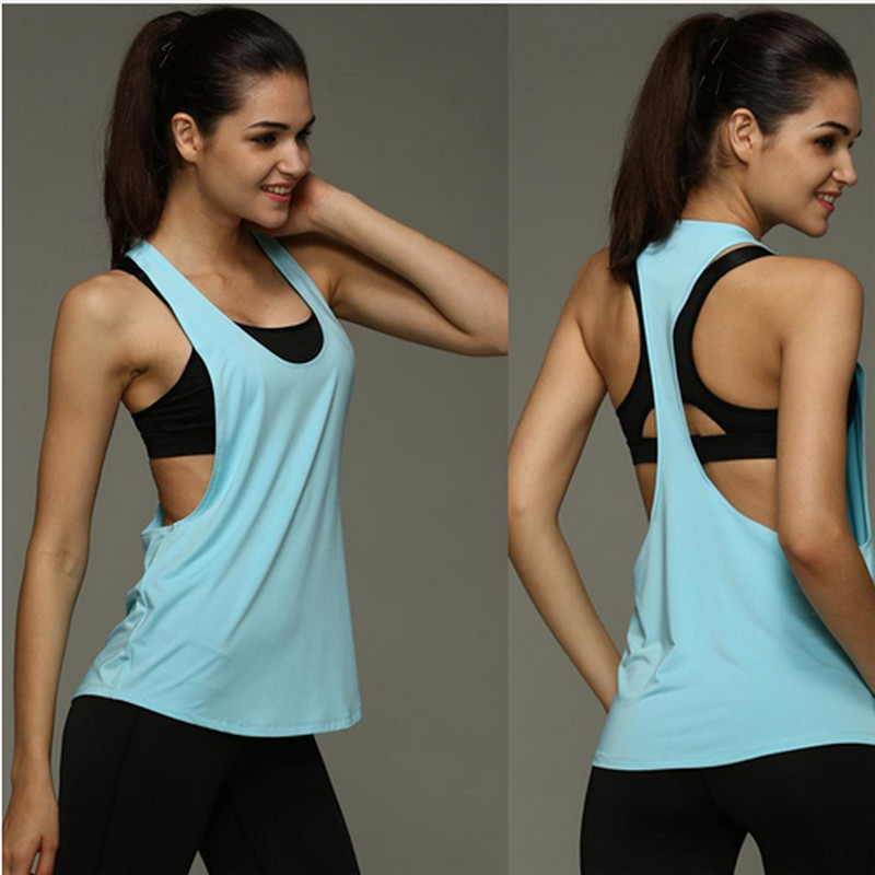 Love Tank Top for Women Girls Workout Muscle T-Shirts Ladies Racerback Summer Tees