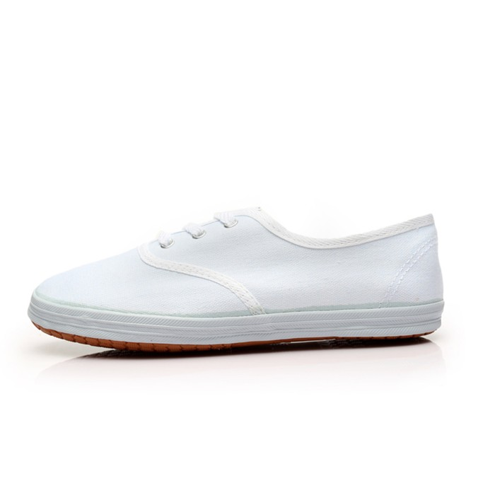 Simple Canvas Training Shoes 1