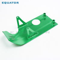 Motorcycle Pit Dirt bike parts Skid Plate Engine Case Protection for XR50 CRF50 XR CRF 50 SDG SSR Coolster 70 90 110 125CC