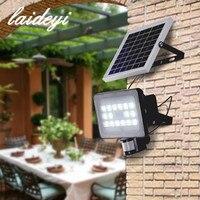 5PCS 30W Solar LED Floodlights For Outdoor Free Shipping 12V 24V 3600lms Ultra Bright Solar Energy