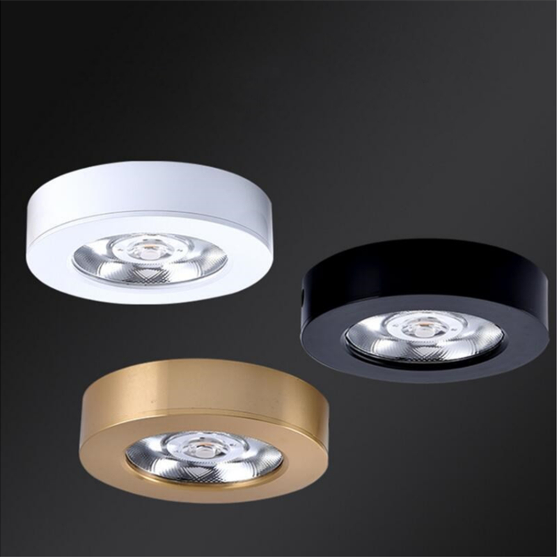 Free Shipping Hot Sale Dimmable 5W 7W 10W LED Under