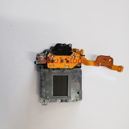 Tout nouveau Original pour la pièce de réparation d'assemblage de groupe de lame d'obturation Canon EOS 800D