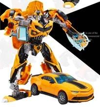 Deformation model toys Hornet Classic Toys font b Robot b font font b Car b font
