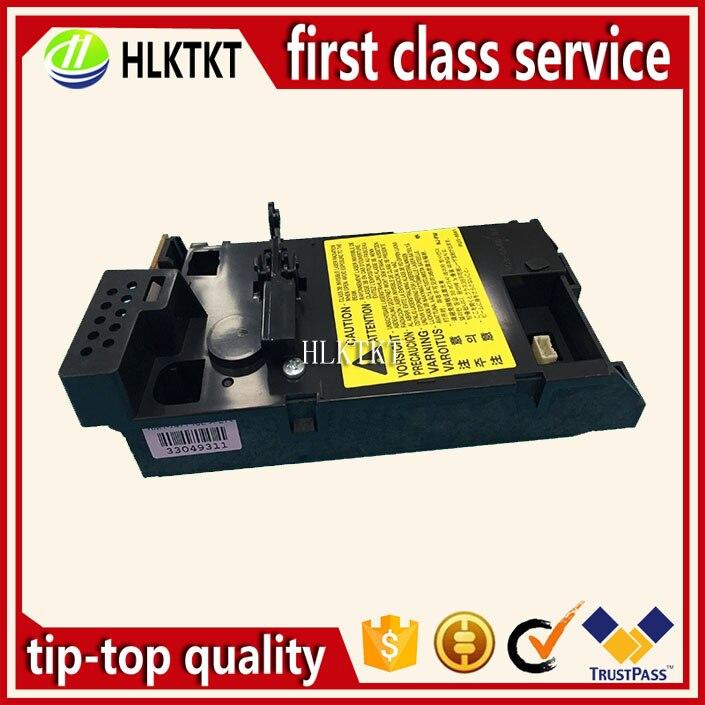 Original for hp LaserJet LJ 1212 1566 1213 1216 1136 1132 1106 1108 Laser Scanner Assembly Laser Head Unit RM1-1812 RM1-7471 rm1 0624 laser scanner assembly for lj 1010