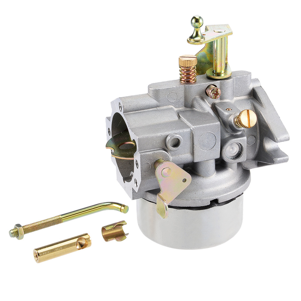 small resolution of new hot carburetor carb for kohler k321 k341 cast iron 14hp 16hp john deer tractor engine carb with choke shaft