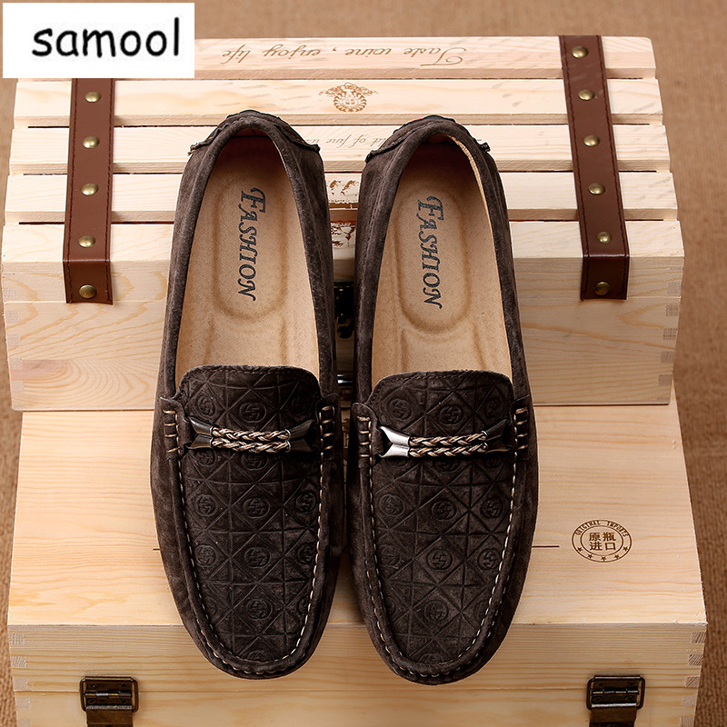 2017 new Brand Fashion causual Summer Style Soft Moccasins Men Loafers High Quality Genuine Leather Flats  Causal Driving Shoes 2017 new brand breathable men s casual car driving shoes men loafers high quality genuine leather shoes soft moccasins flats