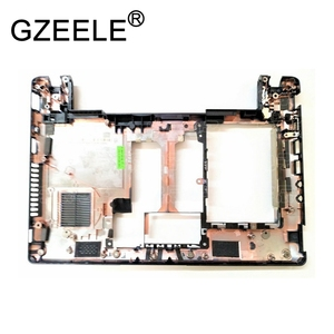Image 2 - QH GZEELE Laptop Case for Acer Aspire 1830TZ 1830T 11.6 inch laptop bottom base cover