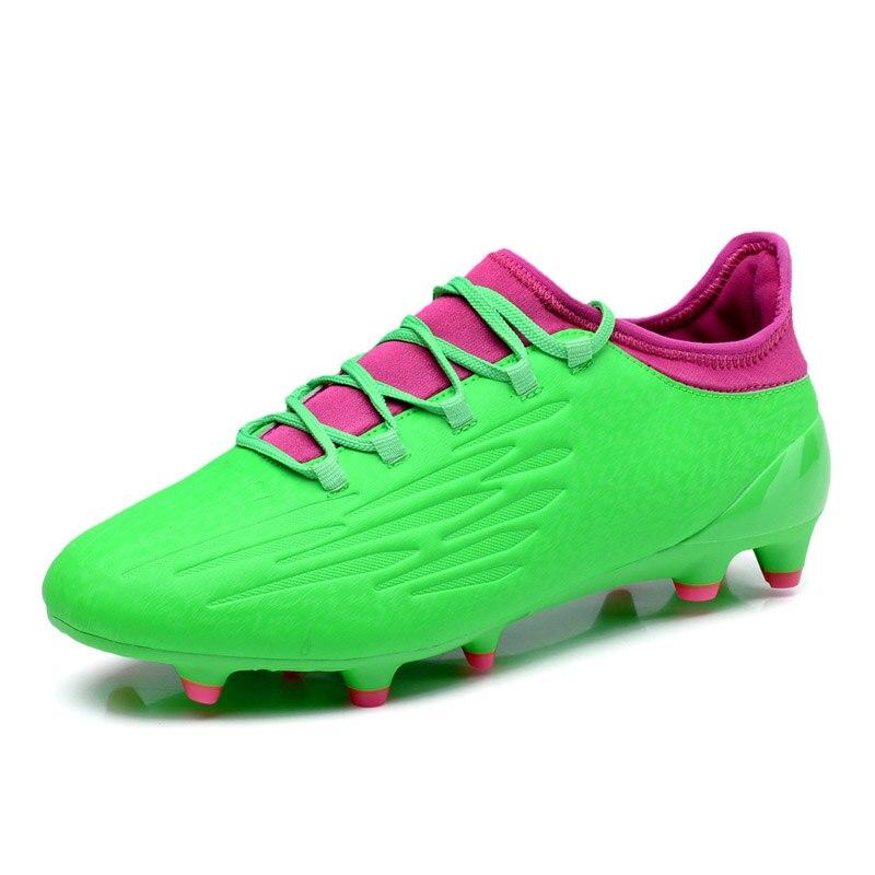 8d4780cb85295 Compra bota tobillera de futbol y disfruta del envío gratuito en  AliExpress.com