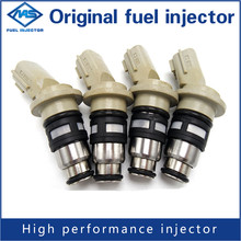 OEM # Gasolina Combustível Injector A46-H02 Serve Para Nissan Março II 1992-2003 1.3i 16 V