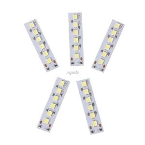 Image 2 - 5 Pcs DC 3.7V 5V Constant Current LED Light Li on USB 18650 Dimming Whosale&Dropship