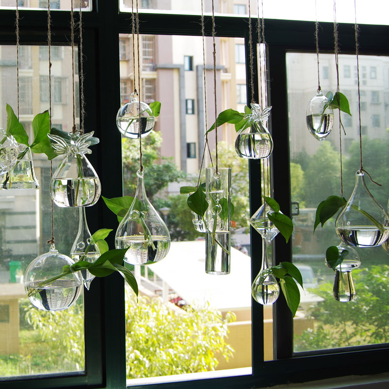 decorative glass vases - Decorative Glass Vases