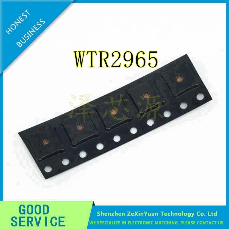 2PCS 5PCS 10PCS 20PCS WTR2965 WTR 2965 BGA IC