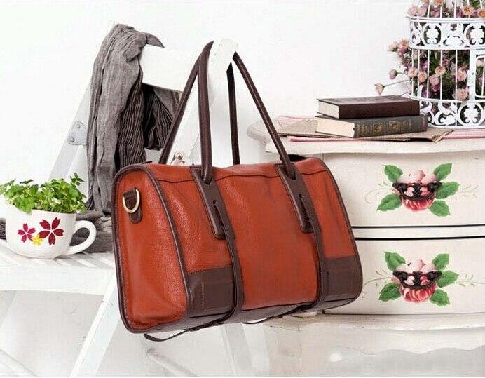 5b82287ae0fd 1Pcs Fashionable Vintage Knight Women Travel Bag Sports Bag For Women  Ladies Single Shoulder Bag Women Handbag Messenger Bag-in Shoulder Bags  from Luggage ...