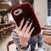 Soft And Warm Rabbit Fur Box DIY Diamond Phone Case Shell For Xiaomi 4S 5 6