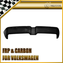 Car-styling For Volkswagen VW Golf 7 TSI OET Style Carbon Fiber Rear Spoiler In Stock