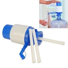 Портативный ручной диспенсер для питьевой воды со съемной трубкой, вакуумный насос для бутылки воды, кухонный кран, инструменты