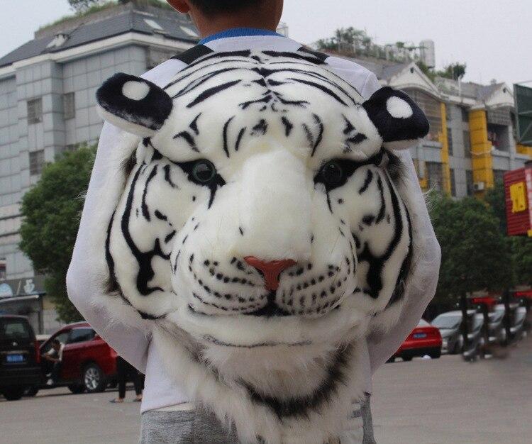 Рюкзак голова животных взять рюкзак и пойти