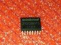 Бесплатная Доставка 10 шт./лот W25Q128BVFG W25Q128 SOP-16 Новый оригинальный IC на складе!