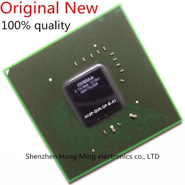 100% Novo Chipset BGA N12P-GVR-OP-B-A1 N12P GVR OP B A1