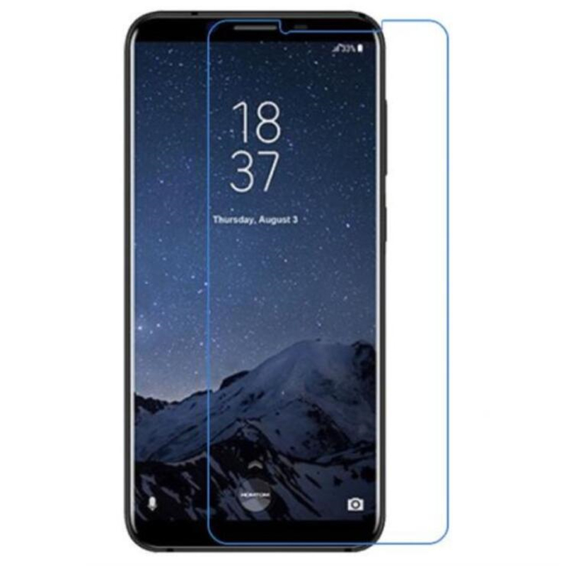 Tempered Glass For Homtom S7 S8 S12 S16 Pro S17 S99 Screen Protector Toughened Protective Film Guard(China)