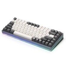 KBDfans KBD75 V2 personalizzato kit FAI DA TE senza keycaps per mx tastiera meccanica