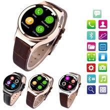 2016 neue Ankunft Bluetooth Smart Watch Armbanduhr T3 Unterstützung Sim Sd-karte WAP GPRS SMS Sport Uhr Smartwatch Für iPhone Android