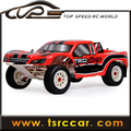 1/5 продаж автомобилей 29cc RC Rovan Baja 5SC с 2.4 г 3 контроллер канала с жк-экран