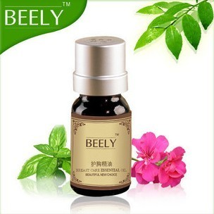 Beely women's breast pad essential oil