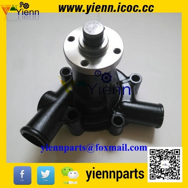 Admirable Yanmar 2Gm20 3Gm30 Water Pump 121000 42100 For Yanmar 2Gm20F Yeu Wiring Database Xlexigelartorg