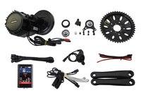 Bafang BBSHD BBS03 48V 1000W Mid Center Drive Motor Conversion Kits Ebike Electric Bicycle C965 850C Display bb68 bb100 bb120 mm